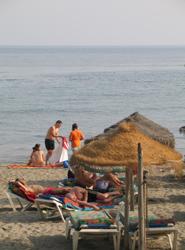 Las agencias de viajes francesas incrementan en un 28% el volumen de reservas para viajar a España