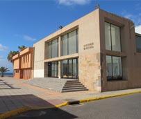 El Auditorio de Gran Tarajal de Fuerteventura se someterá a unas obras para eliminar sus problemas con la humedad