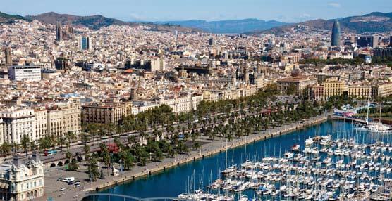 La Generalitat de Cataluña asiste a la feria IMEX América en Las Vegas para comercializar su oferta de Turismo MICE