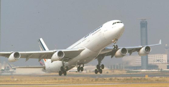 Air France-KLM refuerza su presencia en Brasil y ampliará a 40 vuelos semanales su oferta desde París y Ámsterdam