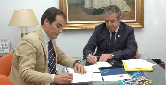 La Diputación y el Ayuntamiento de Córdoba crean una comisión de seguimiento para la construcción y gestión del centro de convenciones