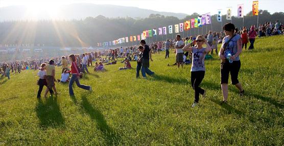 El Turismo musical generó un impacto económico de 2.600 millones de euros en Reino Unido durante 2012