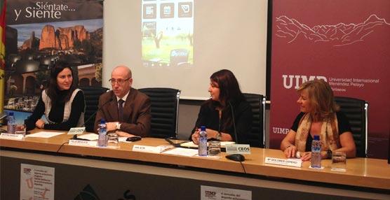 Huesca crea dos aplicaciones móviles para el Sector MICE dirigidas a los organizadores y, por otro lado, a los delegados