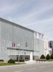 El Palacio Municipal de Congresos de Madrid será el escenario de la gran noche de la publicidad española