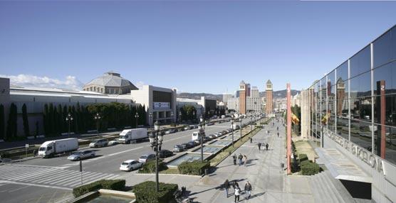 Barcelona es el tercer destino europeo más demandado para celebrar reuniones y eventos el próximo año