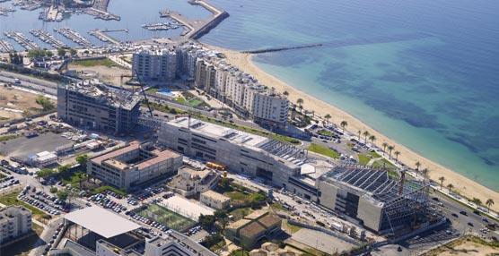 El operador de la oferta para la compra del hotel y la cesión del Palacio de Congresos de Palma de Mallorca es la cadena Hilton