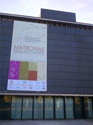 Baluarte acoge el Congreso Nacional de Matronas con unos 600 profesionales procedentes de toda España