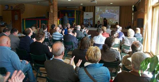 La nueva presidenta de la Asociación de Campings de Tarragona marca el objetivo de promocionar el sector
