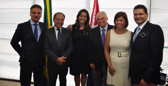 Iberostar Hotels & Resorts anuncia la apertura de un nuevo complejo hotelero en Maceió, en el noreste de Brasil