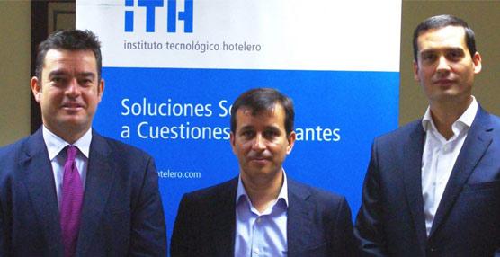 Ruralgest se incorpora al Instituto Tecnológico Hotelero con su tecnología de gestión para microempresas del sector