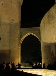 El Castillo de Bellver reúne durante este mes de octubre a más de 700 asistentes en diferentes congresos y jornadas