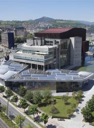 Alrededor de 1.400 profesionales asisten en el Palacio Euskalduna al Congreso Nacional de Laboratorio Clínico