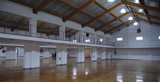 Sanlúcar de Barrameda ya cuenta con su Centro de Exposiciones y Congresos tras 1,6 millones de inversión