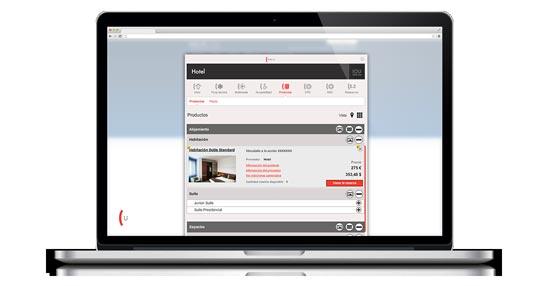 La plataforma 'online' nou-u lanza Book a Group, un motor de reservas marca blanca para grupos