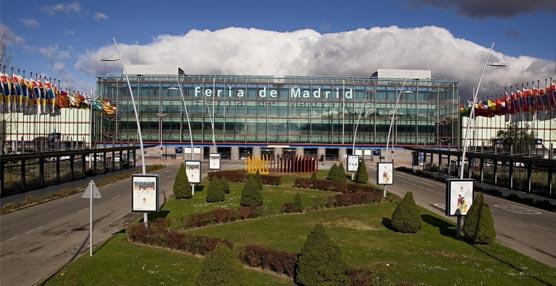 La Feria de Madrid implementa una red Wi-Fi que permite la conexión simultánea a Internet de más de 6.000 usuarios