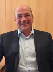 Carlson Wagonlit Travel nombra a Peter Ashworth vicepresidente senior de Europa Central y del Este