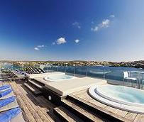 Siete hoteles Barceló obtienen por su gestión medioambiental  la máxima categoría del certificado Travelife