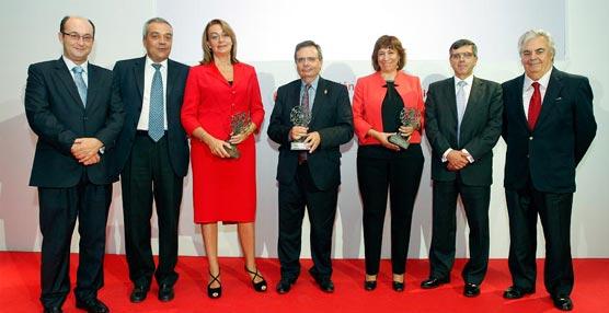 La XIII Edición de los Premios Vodafone de Periodismo, organizada por Acciona, compensa sus emisiones de CO2