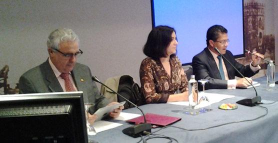 Administración y empresarios del Sector Turístico de Sevilla ven con esperanza 2014, tras los datos del 2013