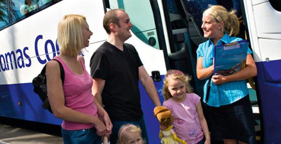 El 80% de los residentes en Reino Unido realiza al menos un viaje en 2013 a pesar de la coyuntura económica adversa