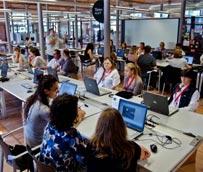 Una treintena de empresas del Sector MICE asisten a un nuevo 'fam trip' organizado por el Consorcio de Turismo del Baix Llobregat