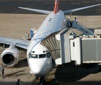 La capacidad de las aerolíneas de 'bajo coste' registra un auge en Asia y se estanca en Europa en la primera mitad del año