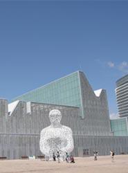 El Palacio de Congresos de Zaragoza acoge a más de 800 estudiantes de toda Europa en un evento internacional