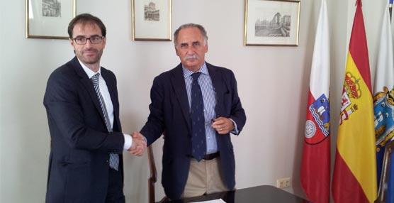 Aenor y OPCE Cantabria acuerdan impulsar la certificación de eventos sostenibles en la Comunidad bajo la norma UNE-ISO 20121
