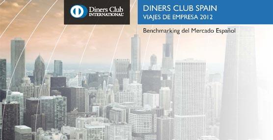 El 80% de la facturación de la cuenta de viaje de las empresas se concentra en los pagos al transporte, según Diners Club Spain