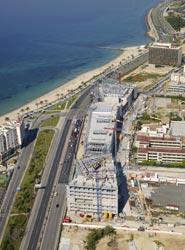 El Ayuntamiento de Palma desestima finalmente la oferta presentada por el hotel y el Palacio de Congresos
