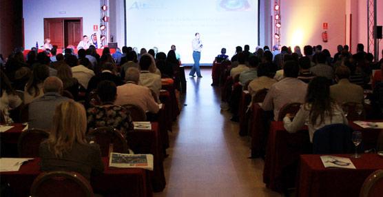 Oliván: 'Queremos ser una compañía que preste servicios a los agentes de viajes en todos los sentidos'