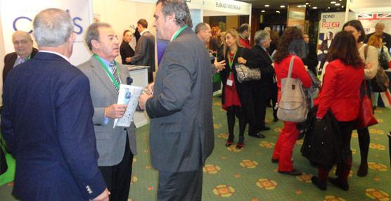 Más de una decena de empresas y organismos de promoción se darán cita el próximo martes en el Salón TurNexo Madrid