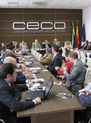 Los empresarios del Sector de Córdoba se muestran preocupados por el retraso del Centro de Convenciones