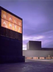 El Palacio de Congresos y Auditorio de Navarra, Baluarte, celebra este otoño su décimo aniversario