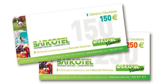 El talonario de Bancotel cumple un cuarto de siglo entre los viajeros y hace balance de su trayectoria