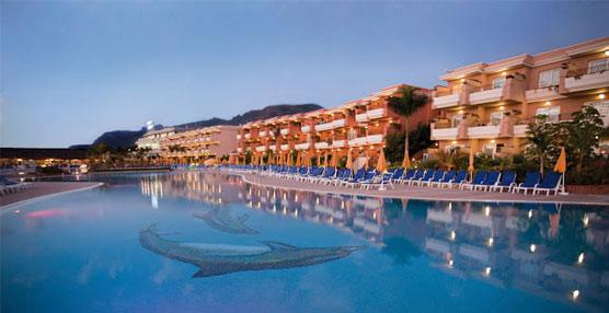 El hotel Luabay Costa Los Gigantes obtiene el certificado medioambiental ISO 14001