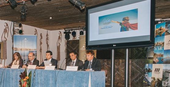 Lopesan Hotel Group presenta su nuevo sello 'Lopesan Digital' y el nacimiento de su web colaborativa y social Vivelopesan