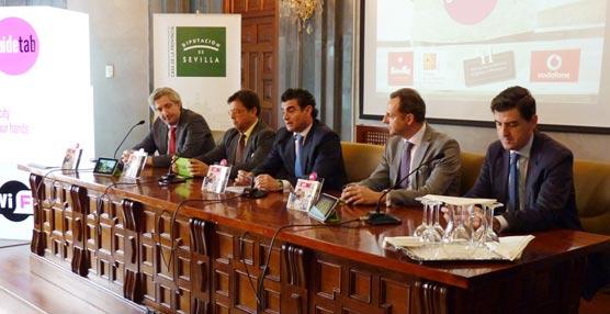 La presentación se realizó el pasado 30 de octubre en la Casa de la Provincia.