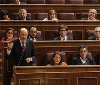 El PSOE denuncia que la Ley de Unidad de Mercado 'no va a solucionar nada y va a generar muchos más problemas'