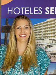 El grupo Hoteles Servigroup nombra a Mónica Fernández directora del Hotel Servigroup Orange