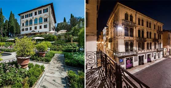 Los hoteles de lujo Il Salviatino y Palazzo Victoria se incorporan al portafolio de Preferred Hotels Group