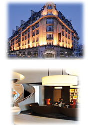 Accor amplía su oferta 'City Break' en las principales ciudades europeas con más de 30 hoteles abiertos en 2013