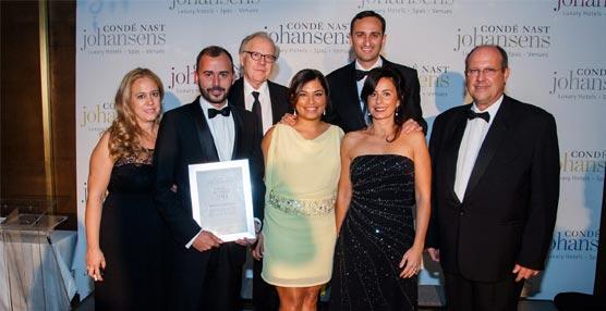El AR Diamante Beach, en Calpe, es elegido como mejor hotel de Europa para reuniones de negocios