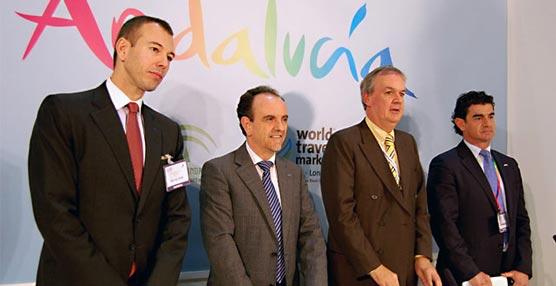 Sevilla acogerá la Conferencia anual del Elite Travel Group en octubre de 2014 con la participación de 120 agentes
