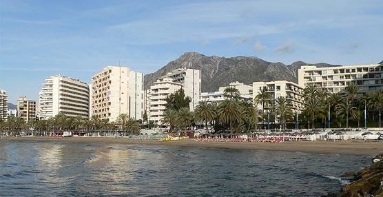 Marbella dedica uno de sus días en la World Travel Market de Londres para 'venderse' como destino de reuniones y eventos