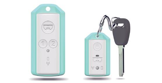 Llega a España el GPS más pequeño y sofisticado del mercado que permite localizar el equipaje en cualquier parte del mundo