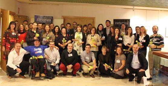 Zaragoza Congresos organiza el Foro del Socio, un evento formativo y de 'networking' con más de 50 empresas