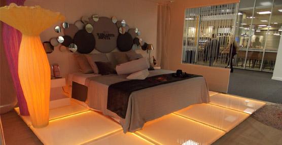 El Reino Unido descubre Suite Margarita Bonita en la feria Independent Hotel Show de Londres