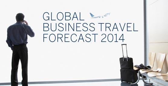 Los precios de los viajes de negocios crecerán en determinados países pero por circunstancias muy concretas