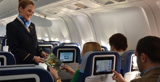Condor presenta nuevas cabinas para Business Class y Premium Economy para vuelos de larga distancia